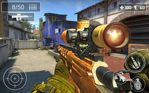 Impossible Counter Terrorist Missions 2021 1.05 screenshots 3