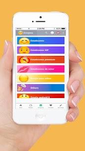 XL Emoji Sticker for WhatsApp (WAStickerApps) apk 4