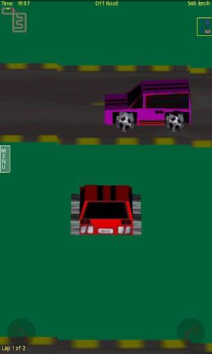ZeptoRacer 3D  screenshots 3