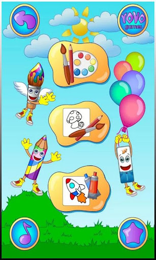 Coloring pages 1.4.2 Screenshots 9