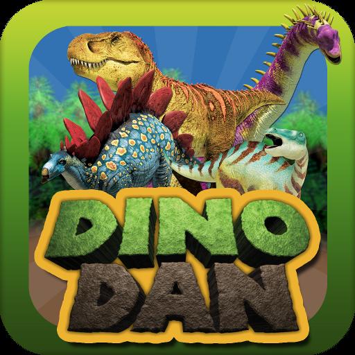 Dino Dan - Dino Dodge For PC Windows (7, 8, 10 and 10x) & Mac Computer