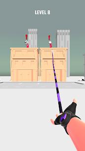 Ropeman 3D MOD (Free Rewards) 4