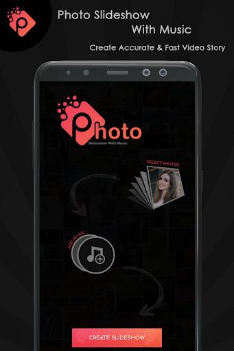 Photo Slideshow With Music modavailable screenshots 1
