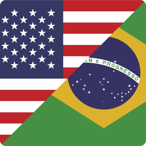 Dólar a Real do Brasil