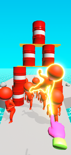 Magic Finger 3D 1.0.9 screenshots 2