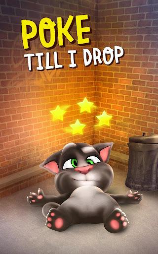 Talking Tom Cat 3.7.2.28 Screenshots 13