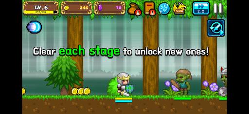 Tap Knight : Dragon's Attack  screenshots 19