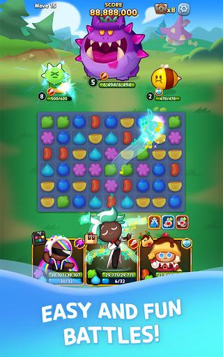 Cookie Run: Puzzle World  Screenshots 2
