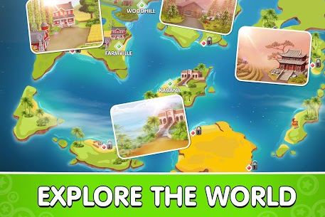 Pocket Ships Tap Tycoon MOD (Unlimited Gold) 3