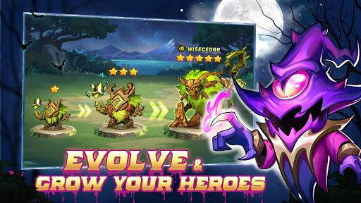 Summoners Era - Arena of Heroes 2.1.3 screenshots 17