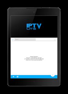 IPTV Lite - HD IPTV Player 4.7 Screenshots 19