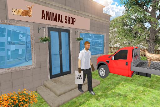 Farm Animal Simulator: Family Farming  Screenshots 4