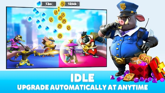 The King's Army:Idle RPG Apk Download, NEW 2021 2
