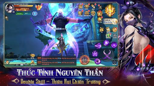 Thu1ea7n Vu01b0u01a1ng Nhu1ea5t Thu1ebf - Game Cu00e0y Thu1ebf Hu1ec7 Mu1edbi 2.0.0 screenshots 17