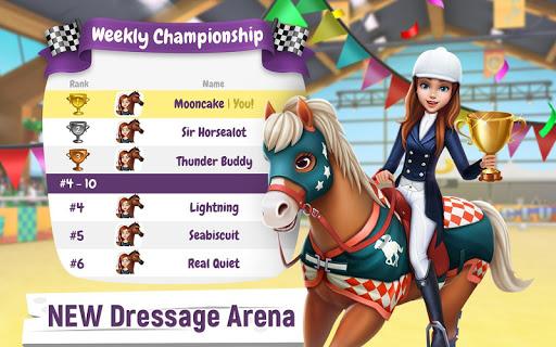 My Horse Stories 1.3.6 screenshots 8