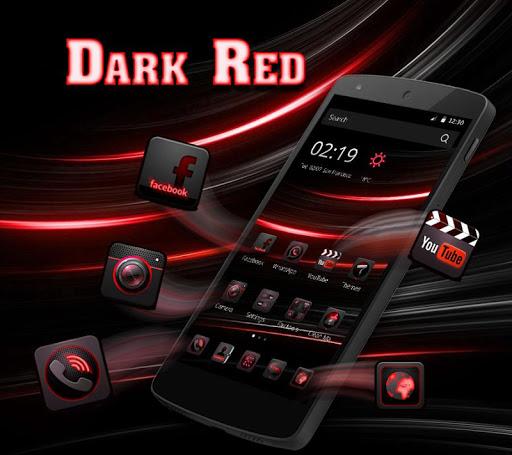 dark red hd backgrounds screenshot 2