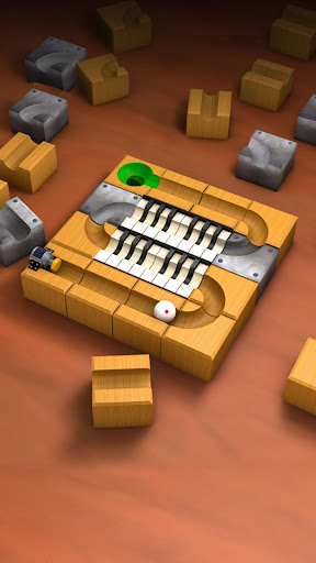 Unblock Ball - Block Puzzle android2mod screenshots 8