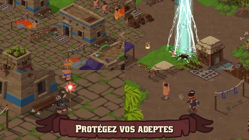 Sacrifices APK MOD – Monnaie Illimitées (Astuce) screenshots hack proof 2