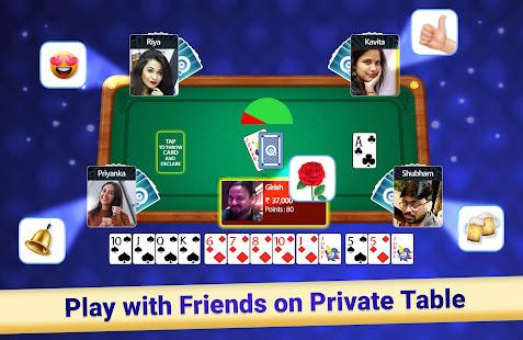 Indian Rummy: Play Rummy, 13 Card Game Online screenshots 10