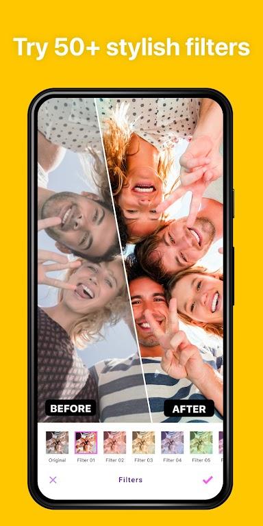 FitPix - Body & Selfie Photo Editor poster 6