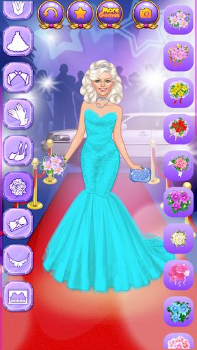 Glam Dress Up - Girls Games apkdebit screenshots 8
