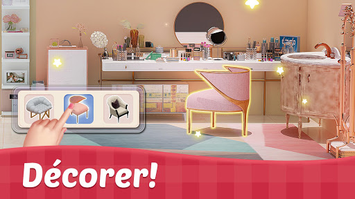 Télécharger Sweet House mod apk screenshots 3