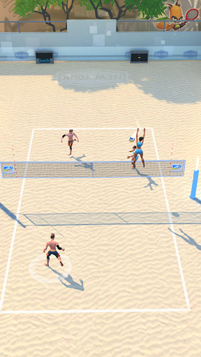 Volley Clash: Free online sports game 1.1.0 screenshots 10