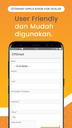 otomart: cara mudah cari mobil screenshot 3