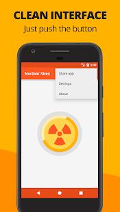 Nuclear Siren - Prank Your Friends
