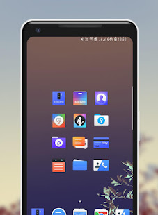 Belle - Icon Pack