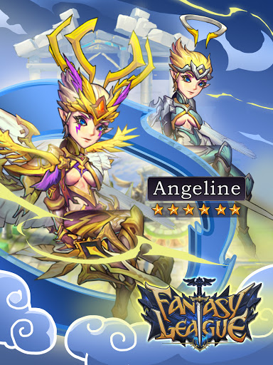 Fantasy League: Turn-based RPG strategy  screenshots 8