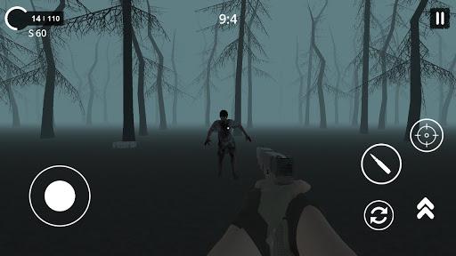 The Hunter: Zombie Survival  screenshots 1