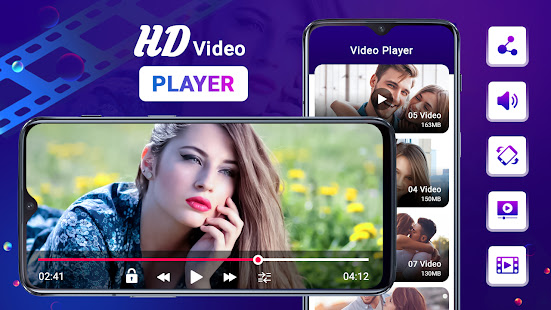 Image For SX Video Player - Full HD Video Player Versi 1.0 1