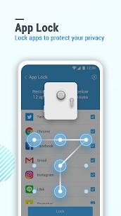 Dr. Safety: Free Antivirus, Booster, App Lock 3.0.1694 Apk + Mod 4