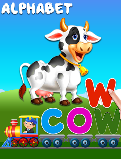 Learn English Spellings Game For Kids, 100+ Words. 1.7.7 screenshots 19