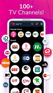 Toffee – Live TV, Sports and Drama 2.0.6 (66) (Version: 2.0.6 (66))