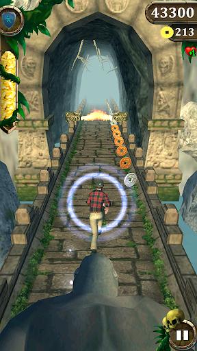 Tomb Runner - Temple Raider: 3 2 1 & Run for Life! 1.1.23 screenshots 1