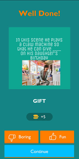 Quiz for Squid Game 8.14.4z screenshots 4