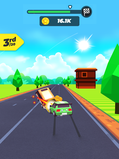 Road Crash 1.3.8 screenshots 12