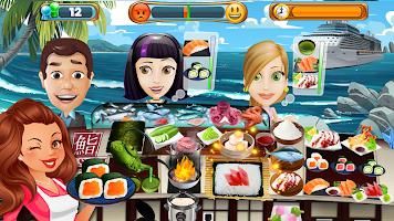 Cooking Island Adventure- Master Chef Tournament
