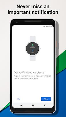 Wear OS by Google スマートウォッチのおすすめ画像2