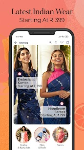 Myntra APK Download For Android 3