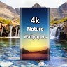 Nature wallpapers(4kmobilewallpapers) app apk icon