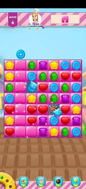 Candy Bomb screenshot 4