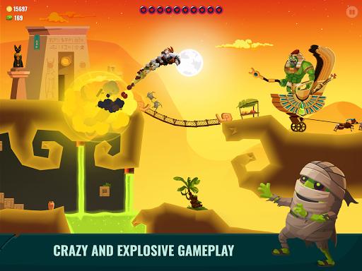 Dragon Hills 2 apkpoly screenshots 7
