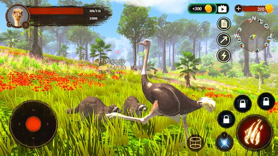 The Ostrich screenshots 2