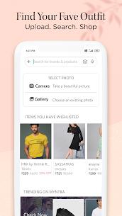 Myntra Online Shopping App – Shop Fashion & more Mod 4.2103.3 Apk [Unlocked] 5