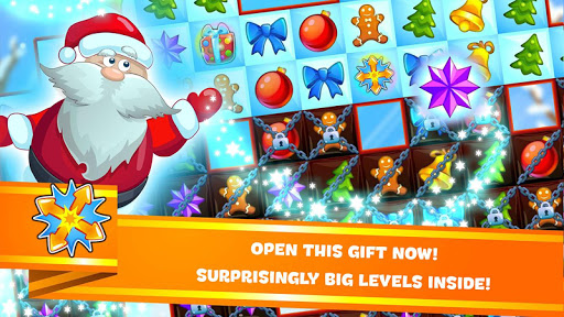 Christmas Sweeper 2  screenshots 5
