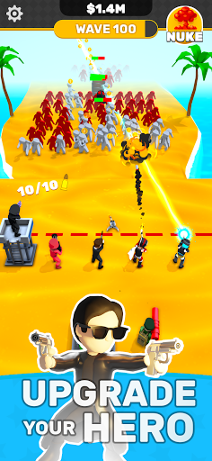 Idle Army screenshots 4