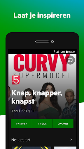 KPN iTV 7.2.9 Screenshots 1